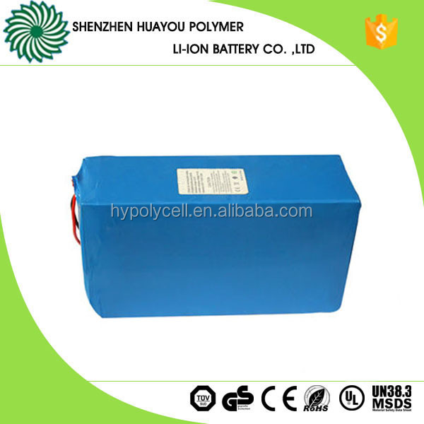 Shenzhen Manufacturer 12v 21Ah Solar Light Solar Storage Lifepo4 Li-ion Battery Pack with BMS