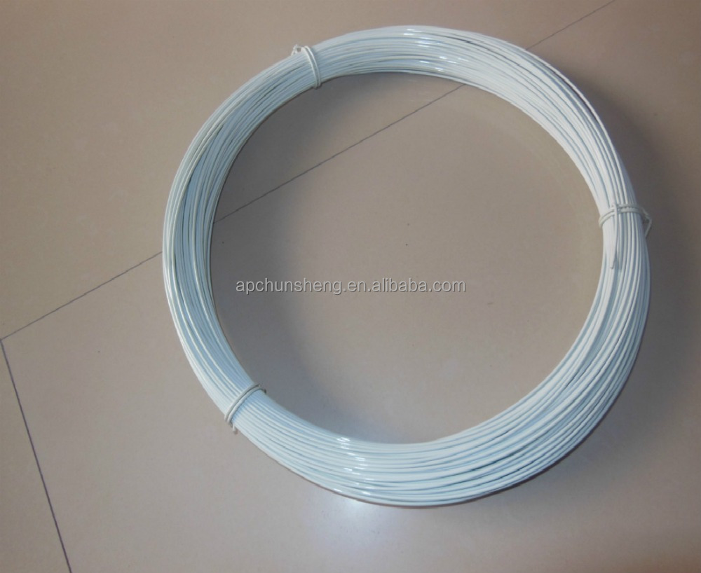environmental nylon coated wire o using Nylon Coated steel wire