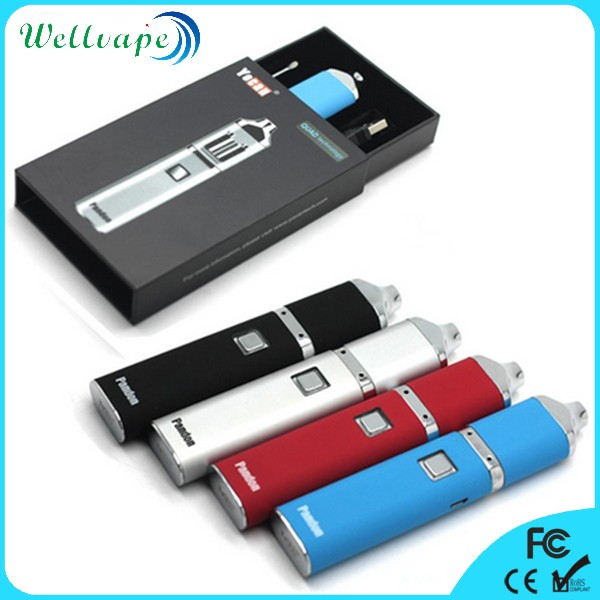 High quality Yocan Pandon 1300mAh variable voltage wax smoking pen