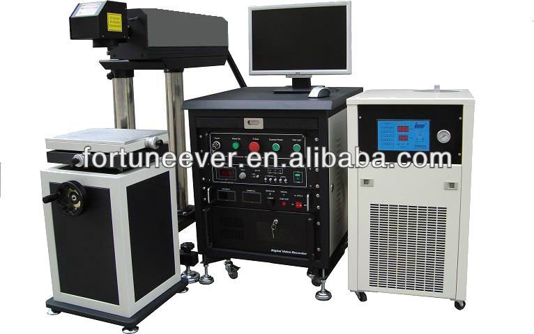 industrial laser coder /Co2 laser printer