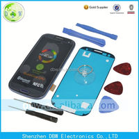 for samsung s3 lcd glass