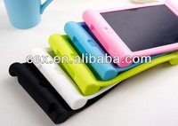 For Apple iPad mini iPad mini 2 Retina Display New Arrival Full Protection Candy Color Soft Silicone Case