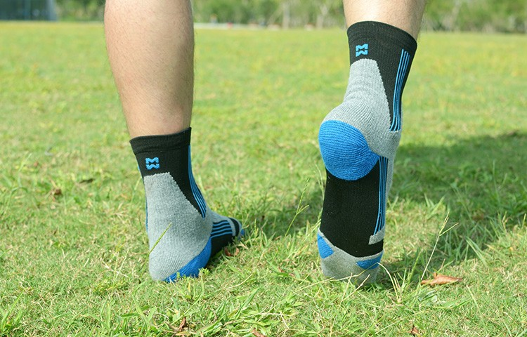 Custom Running Socks Men, Dri Fit Sports Socks Women, Make Your Own Socks