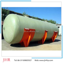 FRP 60000 liter oil tank for stoarge and transportation