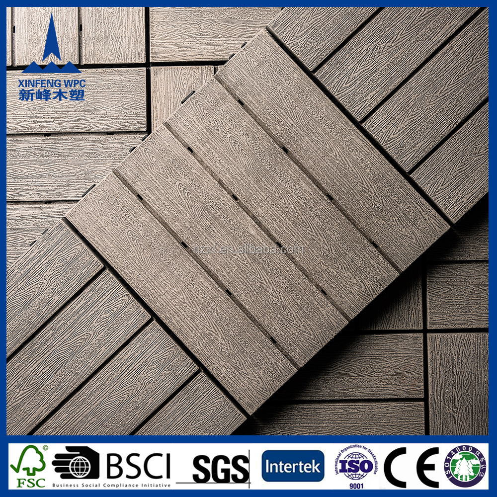 Durable Non-slip discontinued ceramic floor tile