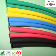 China suppliers wire and cable heat shrink tube insulation sleeve from alibaba usa