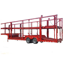 twin axle car trailer for cars manufacturers