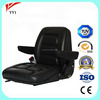 TCM durable forklift seat adjustable lift truck seat for sale