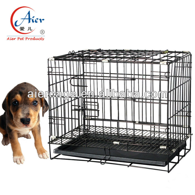 Factory wholesale pet crate dog pens kennels
