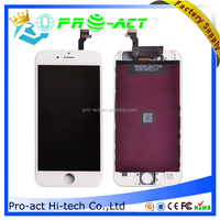 China OEM Factory Made lcd screen for iphone 6 lcd replacement with digitizer assembly