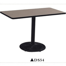 Japanese style karachi dining room furniture table/restaurant table DS54