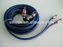 high quality audio rca cable