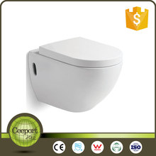 Ceeport SAMAF C-204 Popular precio barato de China de La Pared colgaba Wc