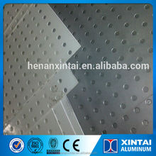 light weight decorative pattern aluminum perforated metal screen sheet
