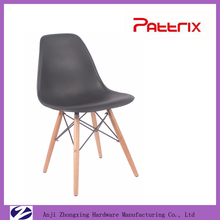 P-4002 High Quallity Beech Wood Dining Chair Home Furniture