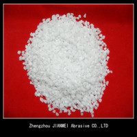 The lowest price white fused alumina coarse grit for Etching, Carving & Gouging