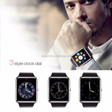 Hottest Bluetooth Smart Watch Mobile Phone GT08 Hyperdon Smart Watch GT88 With Cheapest Smart Watch Prices in Pakistan