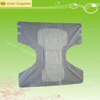 2015 Best selling ! Adult Plastic Diaper,Adult Incontinence Diaper For Old Men Products en China wholesale Supplier