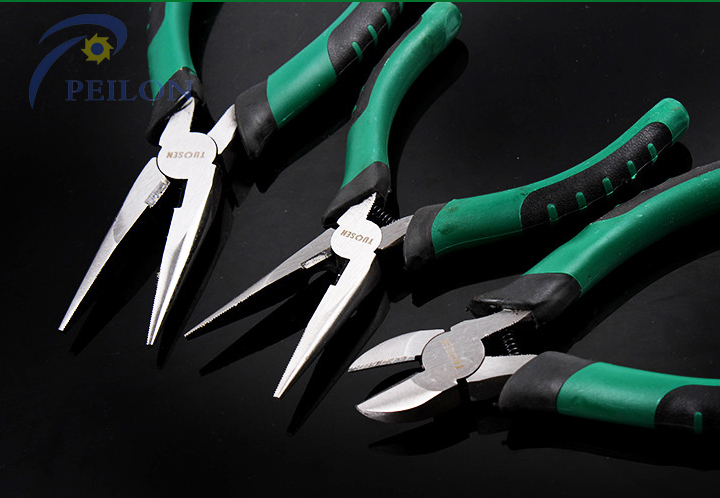 Plier set Jewelry making pliers hand tool