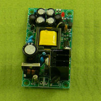 Factory price dual voltage switching power supply AC-DC buck inverter module ac 220V to dc 12V 5V