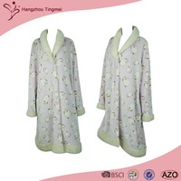 Excellent Material New Style Casual Dress Sleepwear