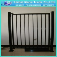 TOP selling direct factory angle iron fence posts