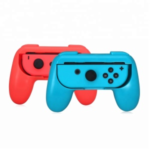 DOBE FACTORY TNS-851S Handle Holder For Nintendo Switch Joy-Con Controller Grip