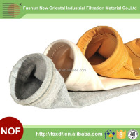 High quality Engineering machinery air bag filter