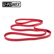 Custom logo resistance bands set power loop bands for strength training