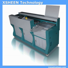 Hot melt perfect book binding machine price