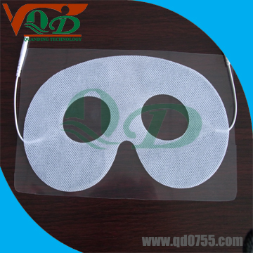 High Quality 104*206MM Reusable Tens Electrode Pad