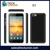 G1 4.0inch MTK 6572 Android 4.4.2 smart phone 8GB ROM+1GB RAM custom mobile phone