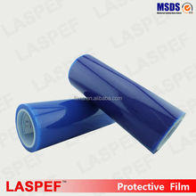 Film blue full china,china blue film,pe protection film