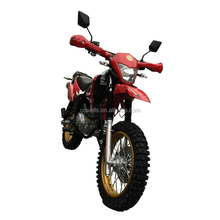 Best-selling styles 2016 new motorcycles gas dirt bike for sale
