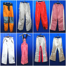 USED CLOTHES : ADULT,CHILDREN SKI WEAR