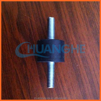 hot sale auto rubber damper/components