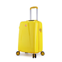 china case manufacturer aluminium carrier luggage