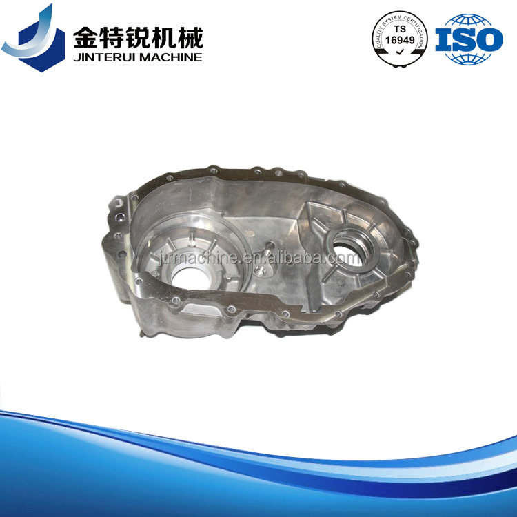 High quality precision Aluminium Die Casting part,OEM aluminum casting part factory