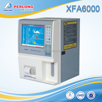 hematology cell counters, Chinese sale medical blood analyzer XFA6000