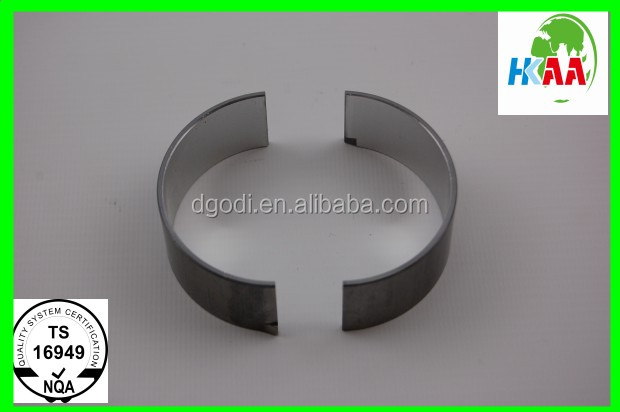 TS 16949 bending punching parts auto wire clip rolled sheet metal fabrication