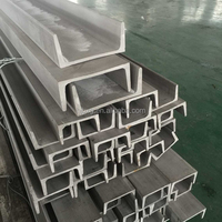 Stainless steel c channel sizes/ u channel stainless steel/ stainless steel u channels