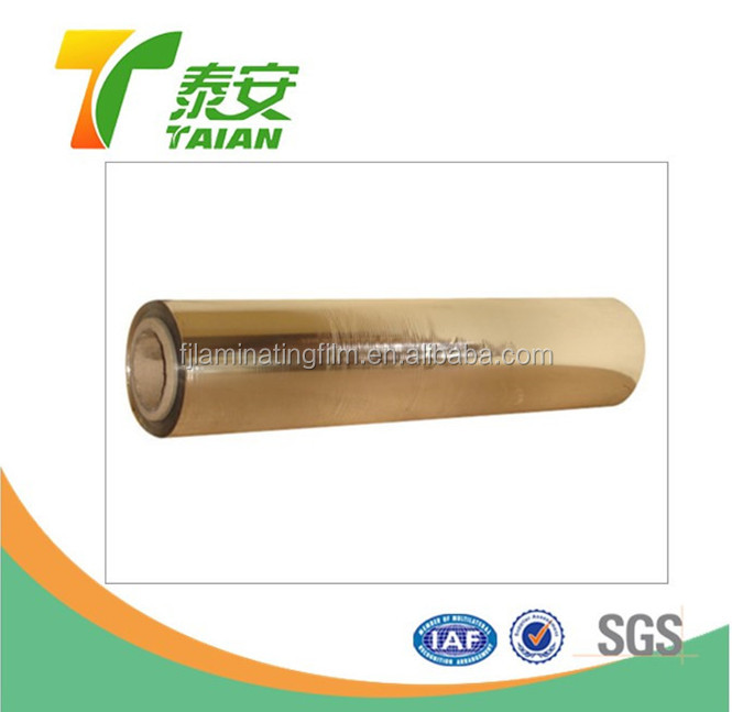 Packaging Film Usage Multiple Extrusion Processing Type silver pearl bopp film