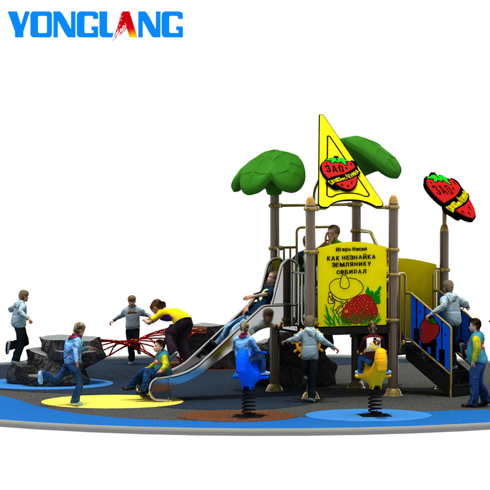 2018 Attractive education playground commercial,special design <strong>slide</strong> for sale,natural environmental playground equipment