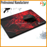 AY Custom Plastic 3d Anime Mouse Pad Keyboard With Built In Mouse Pad