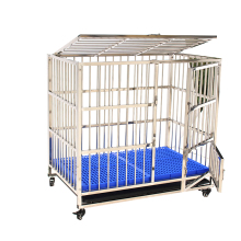 Hot Popular Foldable Stainless Steel Cages For Dogs