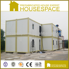 Panelized Waterproof Underground Container Houses