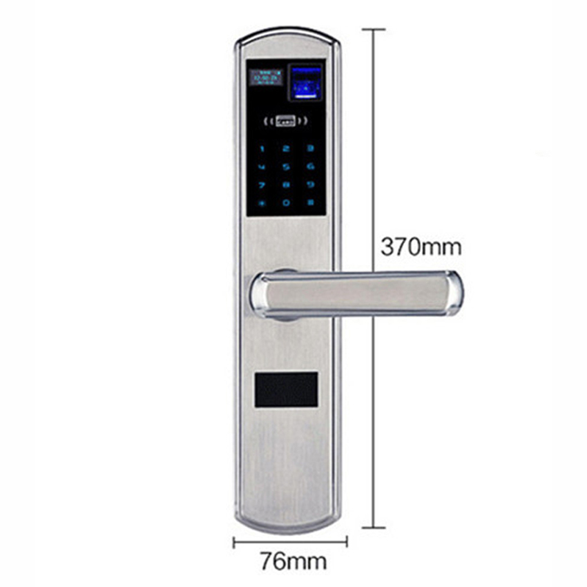 Factory hot sales keypad digital lock from china