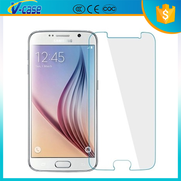 Hot sale ultra thin screen protector for samsung galaxy young s3610
