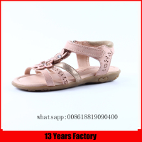 italian leather wholesale funny girl baby shoe in bulk