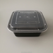 Food Grade One Time Use Custom Made Food Container